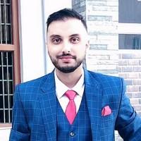 Suraj Risal as Chief Executive Officer of Saviskar Technologies